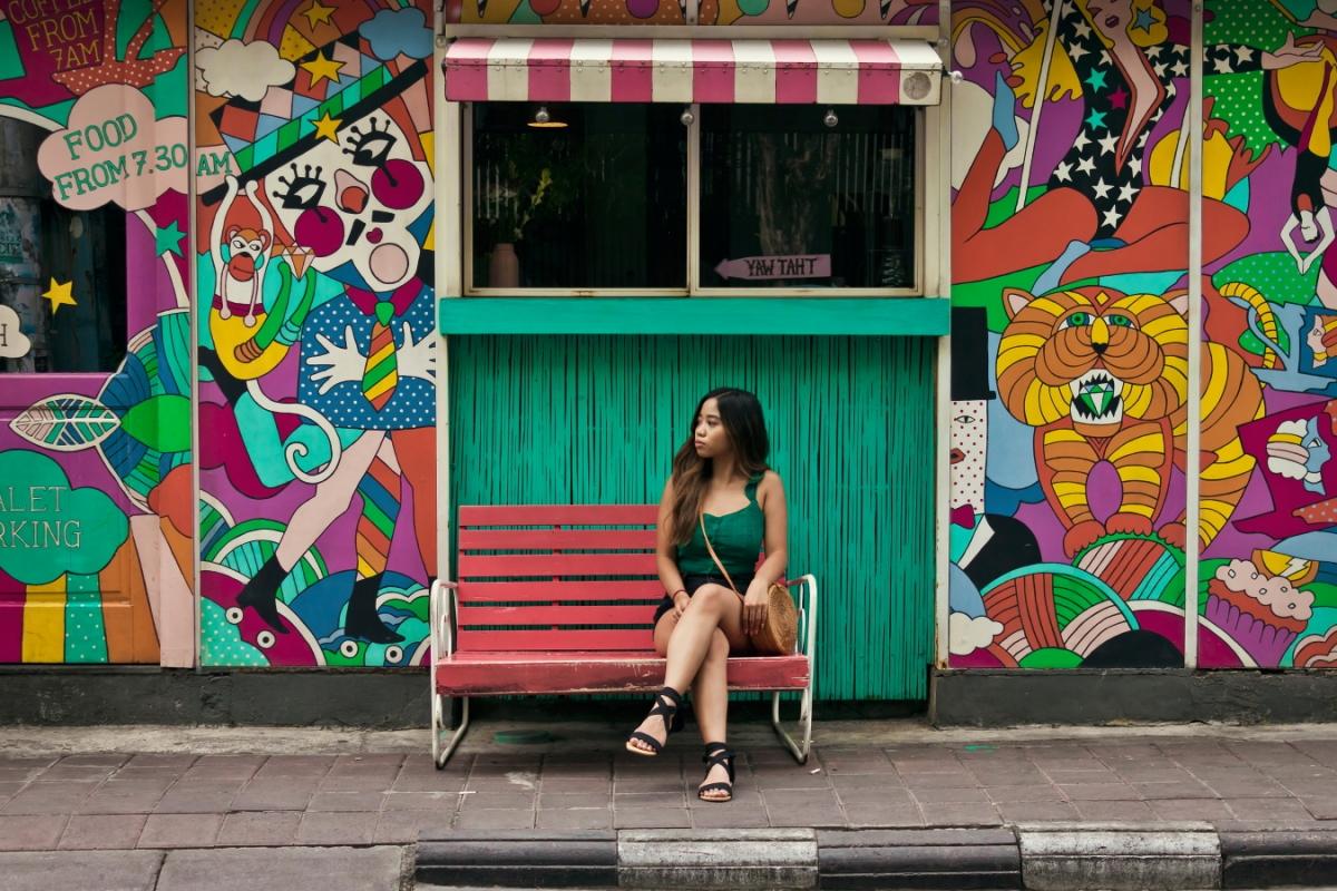 sphoto, sphotohi, sphotohawaii, bali, indonesia, sea circus, restaurant, food, foodie