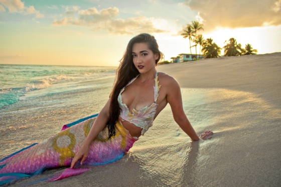 sphoto, sphotohi, sphotohawaii, hawaii, oahu, stephanie baker, mermaid sirenity, mermaid, bikini, model, photography, photoshoot, dslr, canon, street photography, beach, waikiki, honolulu