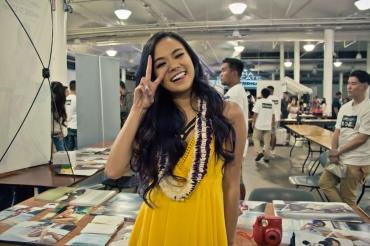 sphoto, sphotohi, sphotohawaii, hawaii, hot import nights, hin, 2017, hin 2017, hot import nights hawaii 2017, sunny fae, vip cars, photography, canon, dslr, car photography, model, model photography