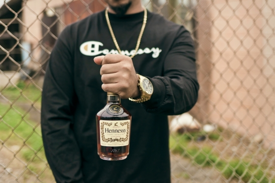 Introducing Pass The Henny | SPhoto