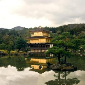 sphoto, sphotohi, sphotohawaii, kinkakuji temple, kinkakuji, kyoto, travel, travel photography, landscape photography, canon, canon 80d