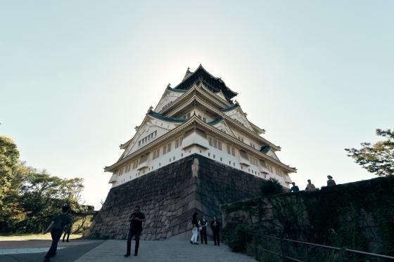 sphoto, sphotohi, sphotohawaii, japan, osaka, osaka castle
